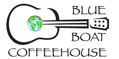 Blue Boat Coffeehouse tickets