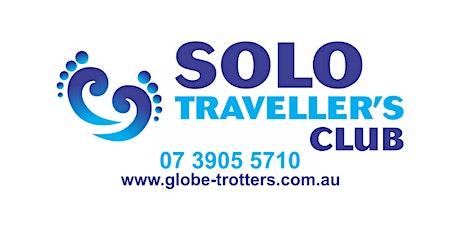 April Solo Traveler Get Together - Tweed City tickets