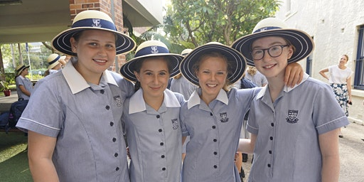 Full School Tour - Wednesday 11 March 2020