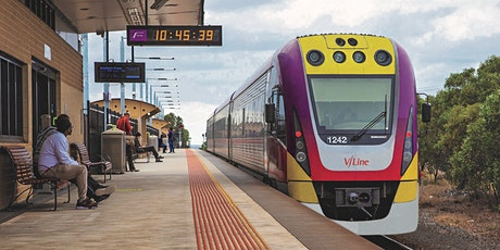 Regional Rail Revival tickets