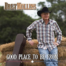 Dancehall Friday Nights with Bret Mullins tickets