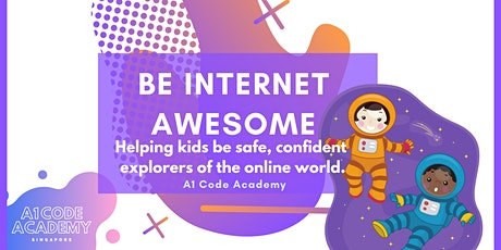 Digital Safety and Online Confidence for Parents and Kids (Workshop) tickets