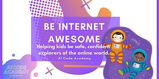 Digital Safety and Online Confidence for Parents and Kids (Workshop)