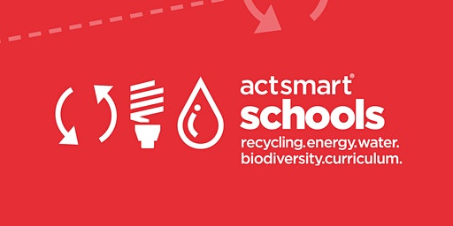 Actsmart Schools Easter egg foil recycling competition