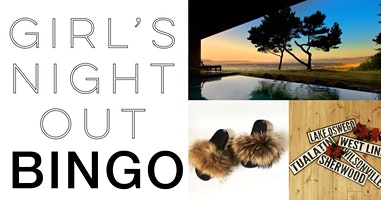 Girls Night Out - Bingo Night