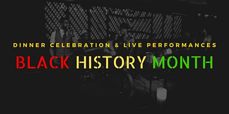Black History Month Dinner Celebration tickets