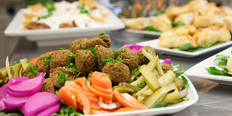 Dine with Karimah - New Monthly Event tickets