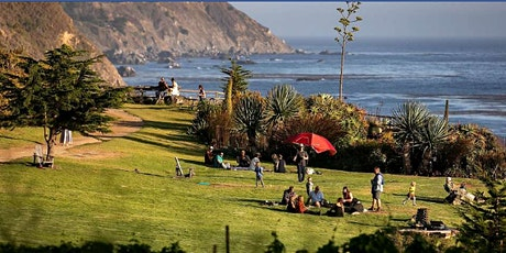 Beyond Esalen: Virtual South Bay Chapter meeting tickets