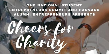 Cheers for Charity a National Student Entrepreneurs Summit Brunch Day Party tickets