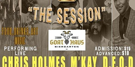 """7878 """"The Session"""" tickets"""