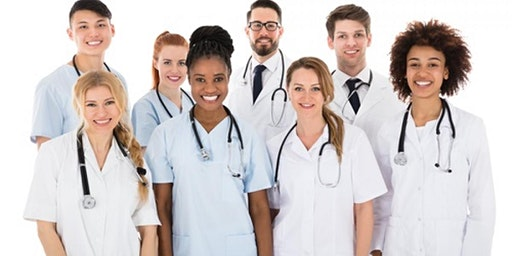 Medical Assistant/Healthcare Professional Hiring Event 2020