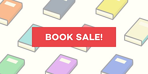 Book Sale at Nowra Library!