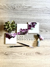 Ink Coaster Workshop tickets