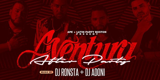 Aventura After Party