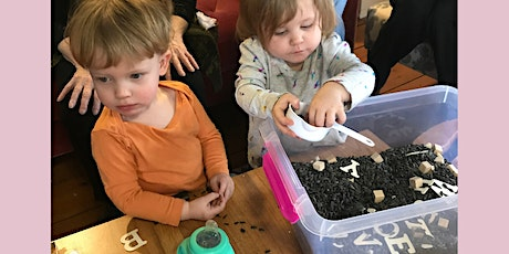 Den of Marbletown Playgroup tickets