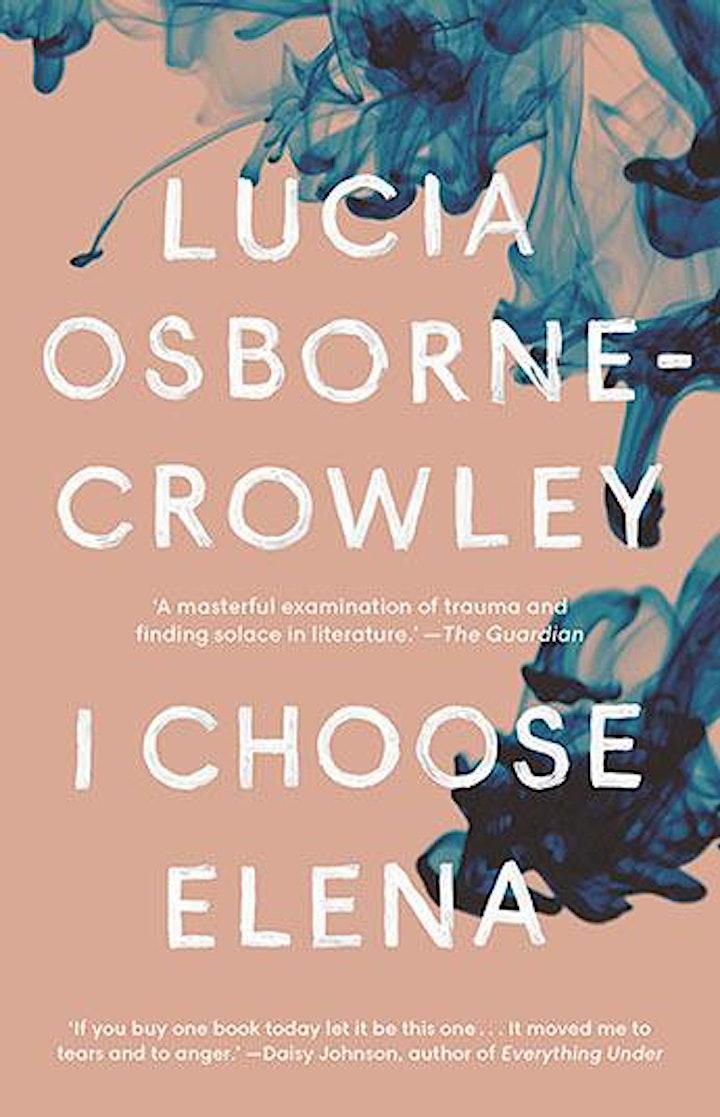 In Conversation: Lucia Osborne-Crowley image