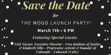 MoGo Launch Party tickets