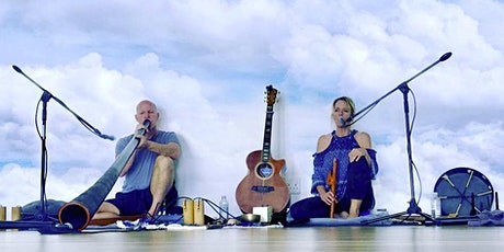 Absolute Chanting Kirtan with Vanessa, Steve and amazing musicians.. tickets