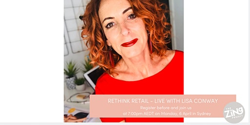 WHERE'S THE MONEY HIDING IN YOUR SALON WITH LISA CONWAY (SYDNEY)