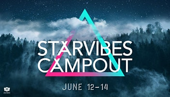 StarVibes Campout 2020