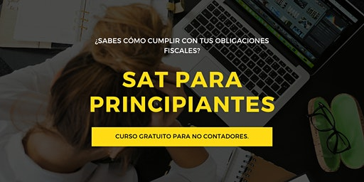 SAT Para Principiantes
