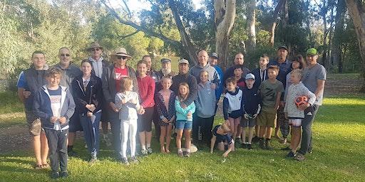 ESA Grab A Dad Camp - Daylesford