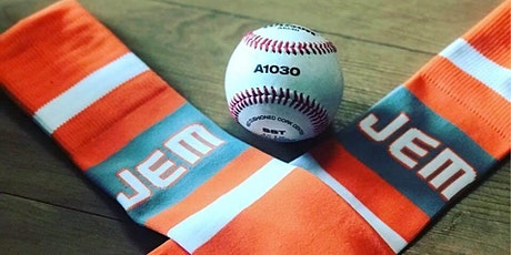 5th Annual JEM Baseball Training NFP Parent Social tickets