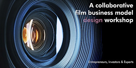 Film Venture Design Lab tickets