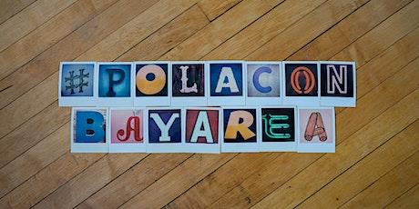PolaCon Bay Area tickets