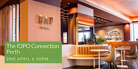 The IOPO Connection Event - Perth tickets