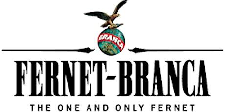 Booze & Bites - Fernet Branca tickets