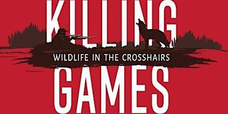 Banning Wildlife Killing Contests in Colorado tickets