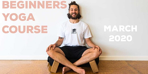 Beginners Yoga Course: Berwick