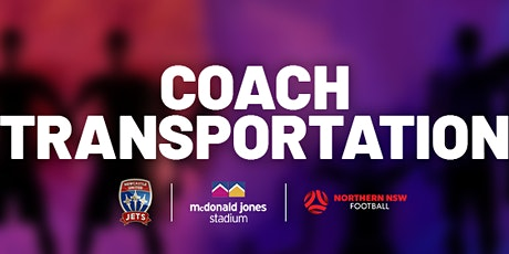 Football For Fires - Coach Transportation tickets