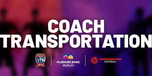 Football For Fires - Coach Transportation