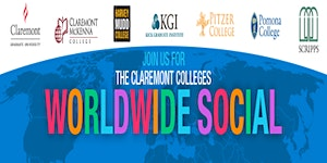 The Claremont Colleges Worldwide Social