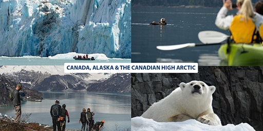 Canada, Alaska & the Canadian High Arctic
