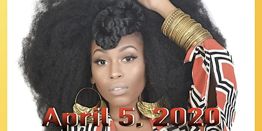 African Hair and Fashion Show