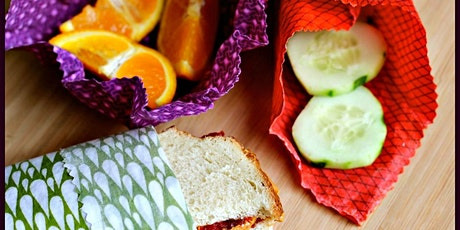Beeswax Wraps (Nowra) tickets