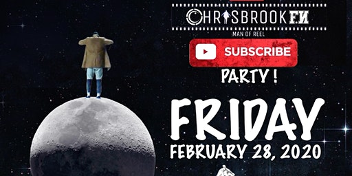SUBSCRIBE PARTY
