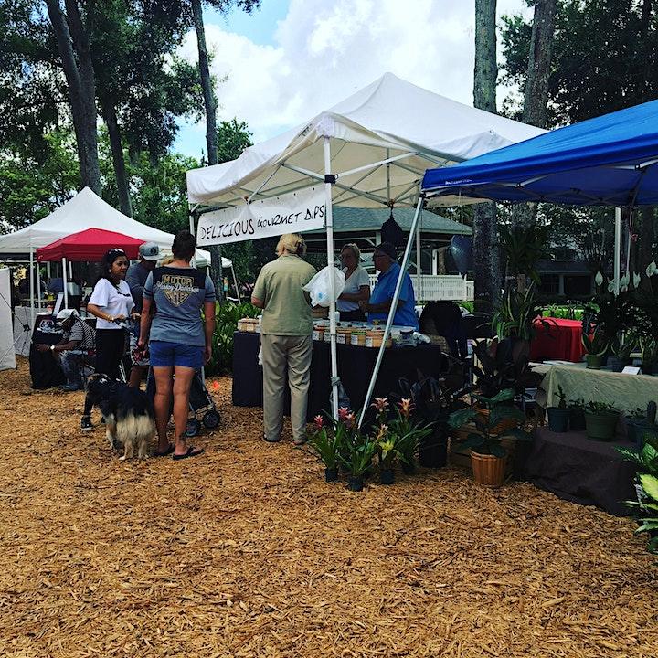 Lake Mary Farmers Market image