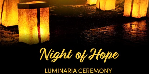 Night of Hope by MDC  Kendall Campus