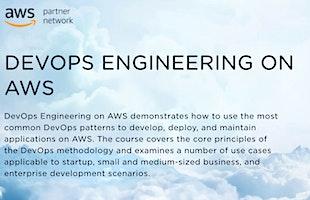 DevOps Engineering on AWS