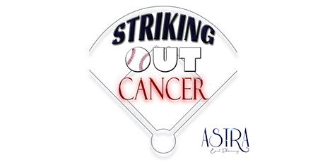 Striking Out Cancer tickets