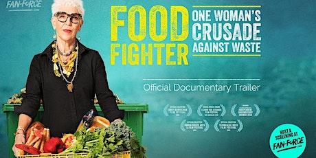 Film screening - Food Fighter tickets