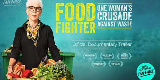 Film screening - Food Fighter