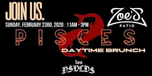 Pisces SZN: A Daytime Brunch Party