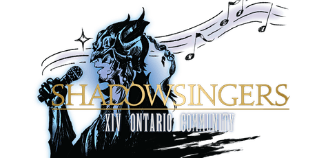 Shadowsingers - XIV Ontario Community Meetup tickets