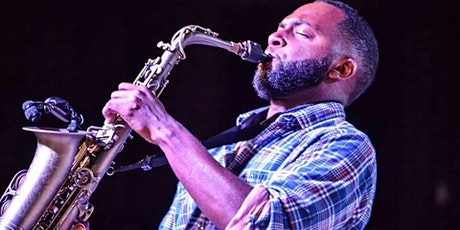 David Glymph Presents A Night of Sax, Soul & Jazzy Grooves tickets