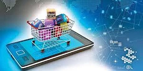 GRATIS WEBINAR  Bisnis eCommerce TERBARU tickets